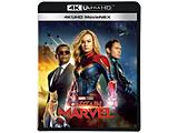 キャプテン・マーベル 4K UHD MovieNEX4K ULTRA HD+3Dブルーレイ+ブルーレイ 【ブルーレイ】