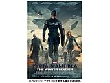 キャプテン・アメリカ/ウィンター・ソルジャー MCU ART COLLECTION(Blu-ray)(数量限定)[VWBS-6888][Blu-ray/ブルーレイ]