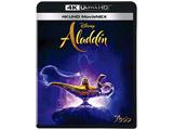 【10/09発売予定】 アラジン 4K UHD MovieNEX BD