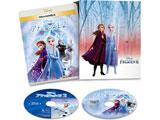 【05/13発売予定】 アナと雪の女王2 MovieNEX コンプリート・ケース付き(数量限定)