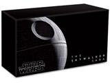 【04/29発売予定】 スター・ウォーズ スカイウォーカー・サーガ 4K UHD コンプリートBOX(数量限定)