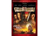 パイレーツ・オブ・カリビアン/呪われた海賊たち DVD