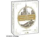 東京ディズニーリゾート ザ・ベスト コンプリートBOX ノーカット版 DVD