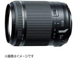 18-200mm F/3.5-6.3 Di II VC Model B018 [キヤノンEFマウント(APS-C)] 高倍率ズームレンズ