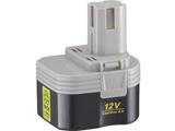 ニカド電池パック 12V 1300mAh B-1203F2