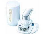 蛇口直結型浄水器 「トレビーノ カセッティ204X」 MK204X