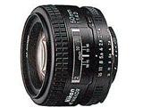 Ai AF Nikkor 50mm f/1.4D [ニコンFマウント] 標準レンズ