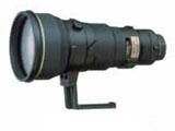 Nikon AF-S ED 400mm F2.8 DII(ブラック) (レンズ)