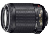 カメラレンズ AF-S DX VR Zoom-Nikkor 55-200mm F/4-5.6G IF-ED【ニコンFマウント(APS-C用)】