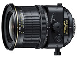 PC-E NIKKOR 24mm f/3.5D ED [ニコンFマウント] アオリレンズ