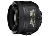 AF-S DX NIKKOR 35mm f/1.8G [ニコンFマウント(APS-C)] 標準レンズ