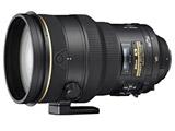 Nikon AF-S NIKKOR 200mm F2 ED VR II (レンズ)