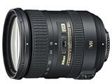 AF-S DX NIKKOR 18-200mm f/3.5-5.6G ED VR II [ニコンFマウント(APS-C)] 高倍率ズームレンズ