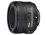 AF-S NIKKOR 50mm f/1.8G [ニコンFマウント] 標準レンズ
