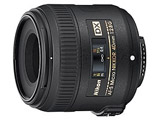 AF-S DX Micro NIKKOR 40mm f/2.8G [ニコンFマウント(APS-C)] マクロレンズ