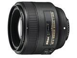 AF-S NIKKOR 85mm f/1.8G [ニコンFマウント] 中望遠レンズ