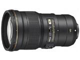 AF-S NIKKOR 300mm f/4E PF ED VR [ニコンFマウント] 望遠レンズ