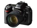 Nikon D70sレンズキット (610万画素/CF)