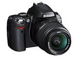 Nikon D40xLK (ED18-55G II) (1020万画素/SDHC)