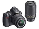 Nikon D5000WZ (1230万画素/SDHC)
