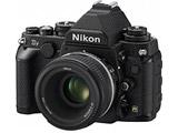 Df レンズキット 50mm f/1.8G Special Editionキット ブラック [ニコンFマウント] フルサイズデジタル一眼レフカメラ
