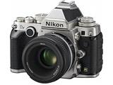 Df レンズキット 50mm f/1.8G Special Editionキット シルバー [ニコンFマウント] デジタル一眼レフカメラ