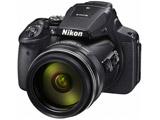 COOLPIX P900 超高倍率ズームレンズ搭載デジタルカメラ クールピクス