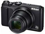 COOLPIX A900 ブラック 高倍率ズームレンズ搭載デジタルカメラ クールピクス