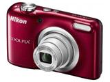 COOLPIX A10 レッド デジタルカメラ クールピクス
