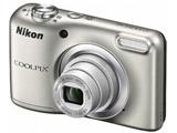 COOLPIX A10 シルバー デジタルカメラ クールピクス