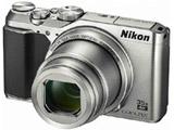 【在庫限り】 A900 コンパクトデジタルカメラ COOLPIX(クールピクス) シルバー