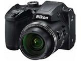 COOLPIX B500 ブラック 高倍率ズームレンズ搭載デジタルカメラ クールピクス