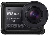 KeyMission 170 4Kアクションカメラ