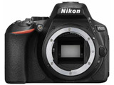 D5600 ボディ [ニコンFマウント(APS-C)] デジタル一眼レフカメラ