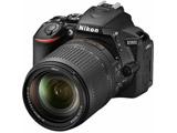 D5600 18-140 VR レンズキット [ニコンFマウント(APS-C)] デジタル一眼レフカメラ