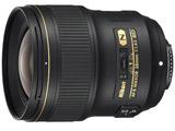 AF-S NIKKOR 28mm f/1.4E ED [ニコンFマウント] 広角レンズ
