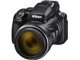 COOLPIX P1000 超高倍率ズームレンズ搭載デジタルカメラ クールピクス