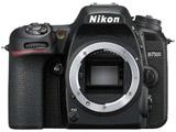 D7500 ボディ [ニコンFマウント(APS-C)] デジタル一眼レフカメラ