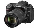 D7500 18-140 VR レンズキット [ニコンFマウント(APS-C)] デジタル一眼レフカメラ