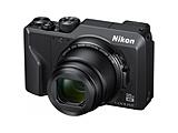 COOLPIX A1000 ブラック 高倍率ズームレンズ搭載デジタルカメラ クールピクス
