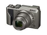 COOLPIX A1000 シルバー 高倍率ズームレンズ搭載デジタルカメラ クールピクス