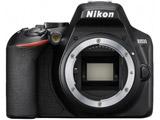 D3500 ボディ [ニコンFマウント(APS-C)] デジタル一眼レフカメラ
