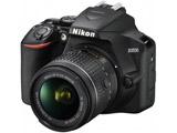 D3500 18-55 VR レンズキット [ニコンFマウント(APS-C)] デジタル一眼レフカメラ