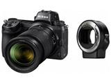 Nikon Z7 24-70 + FTZマウントアダプターキット