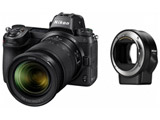 Nikon Z6 24-70 + FTZマウントアダプターキット