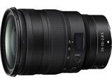 NIKKOR Z 24-70mm f/2.8 S [ニコンZマウント] 標準ズームレンズ