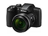 COOLPIX B600 ブラック 超高倍率ズームレンズ搭載デジタルカメラ クールピクス