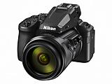 P950 コンパクトデジタルカメラ  ブラック