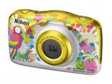 COOLPIX W150 リゾート 防水デジタルカメラ クールピクス