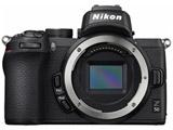ニコン Z 50(NikonZ50) ミラーレス一眼カメラ [ニコンZマウント(APS-C)] ミラーレスカメラ